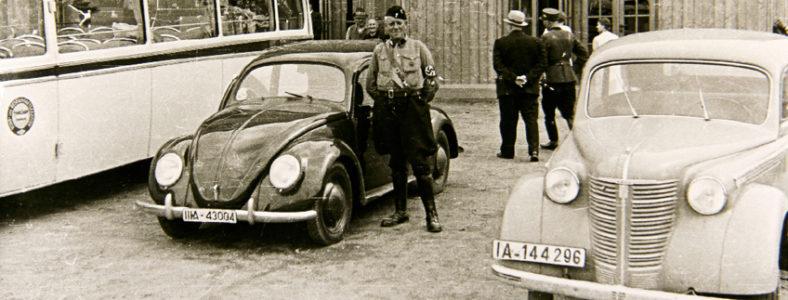 VW blev ingen fransk folkbil