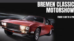 2-4 feb 2018: Bremen Classic