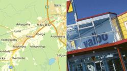 8 nov: Garageträff i Valbo