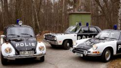 26 maj: Vårutflykt Polismuseet