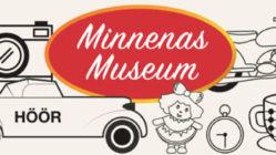 28 okt: Minnenas museum i Höör