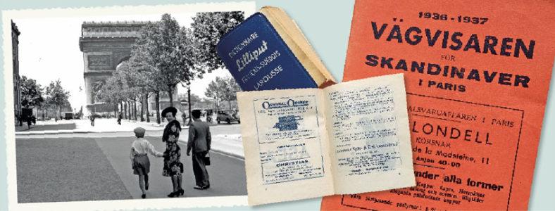 Ogooglebart – Hur lyckades turisten hitta till Paris utan internet?