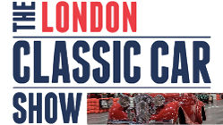 14 feb: London Classic Car Show