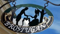 6 juli: Brostugan i Bromma