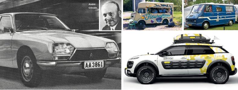 En ny era för Citroën – del 2