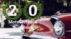 11 jan: Mototechnica i Tyskland