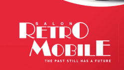 5 feb: Retro Mobile Paris 2020
