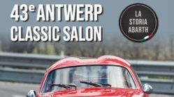 6 mars: Antwerp Classic Salon