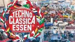 25-29 mars: Techno Classica