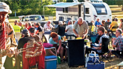 4–7 juni: Sommarfesten inställd